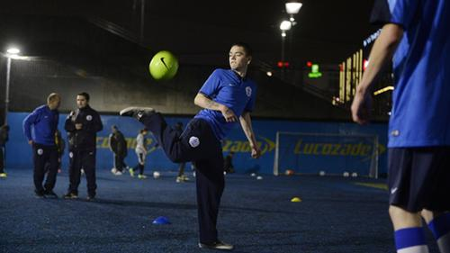 The FA has ploughed £3.2m into football for disabled participants / Football Association