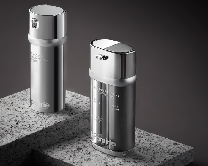 La Prairie releases new skincare innovation