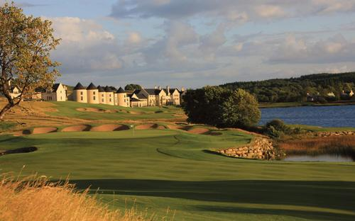 US billionaire pays cut price for Northern Irish resort worth £30m