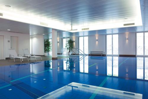 Grand Resort Bad Ragaz celebrates five-year anniversary with a new spa programme
