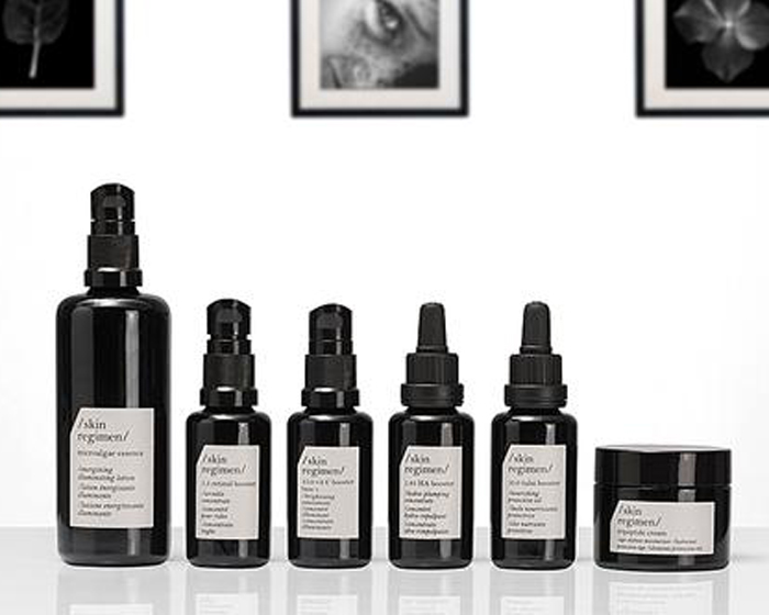 Comfort Zone introduces new Skin Regimen line for urban dwellers