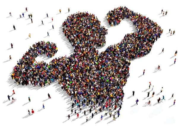 Trusts must understand the needs of all the different people in their local communities / ILLUSTRATION: SHUTTERSTOCK.COM