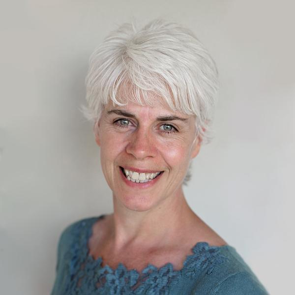 Liz Terry Editorial director