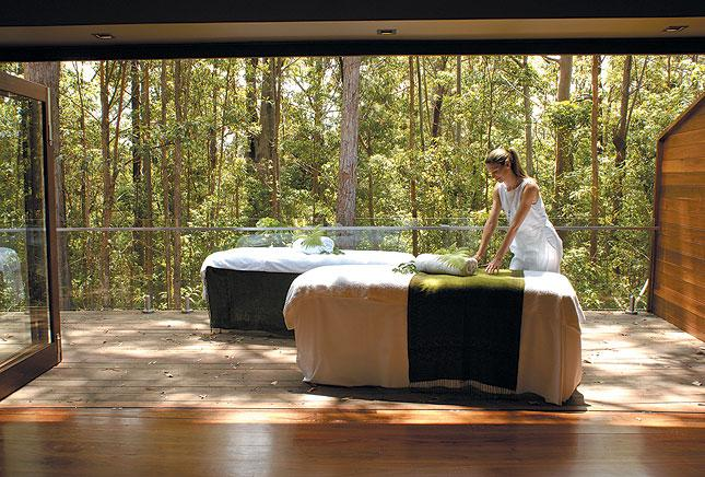 Gwinganna Lifestyle Retreat in Australia was named Best in Australia, New Zealand & Oceania