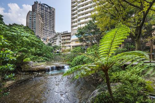 TV channel operator to launch luxury hot spring resort later this year
