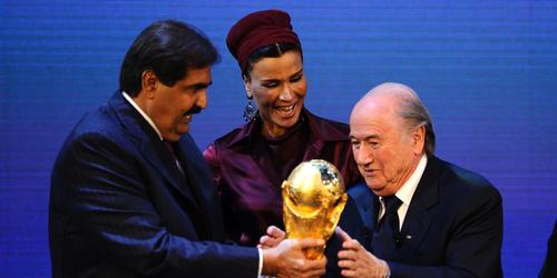 FIFA to publish full version of World Cup corruption report