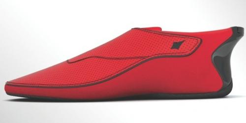 The company has indicated the insole will be priced at US$100 (€75, £59), with the cost of the shoes likely to be similar