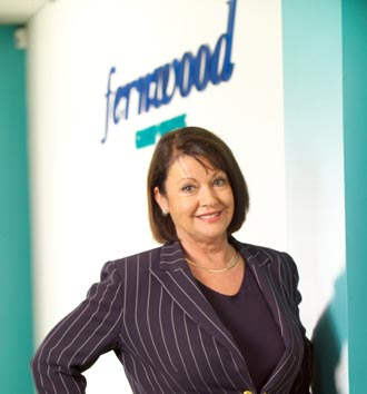Fernwood to sell health club assets