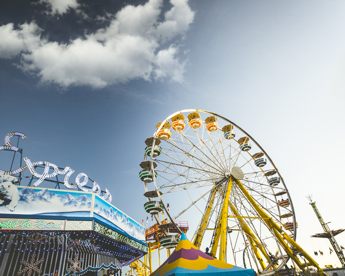Roller Software is used in some of the world's most iconic attractions including Coney Island, New York