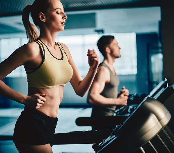 In gyms, hardware will become the conduit for ever-updated software