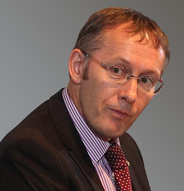 Sport Wales deputy director of community sport Graham Williams