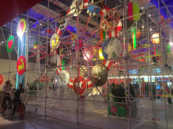 Expo review: BRC's Christian Lachel takes a look back at the best pavilions from the recent Astana Expo