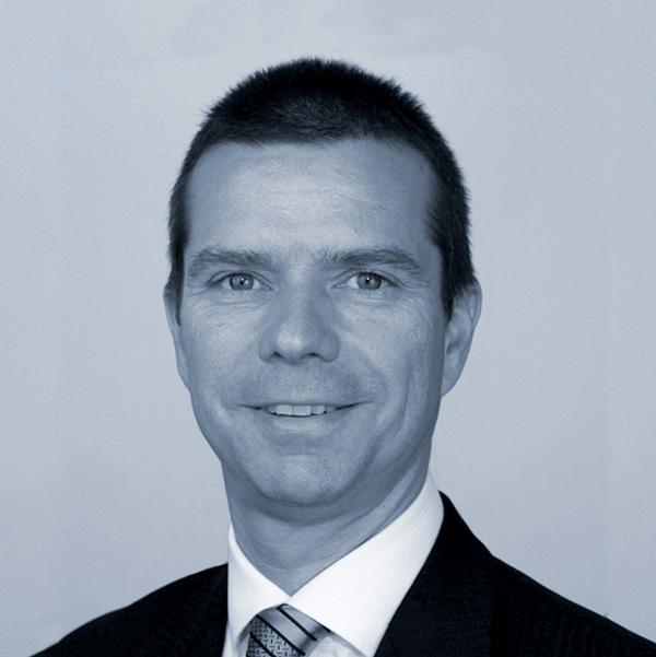 Mario Morger Gantner