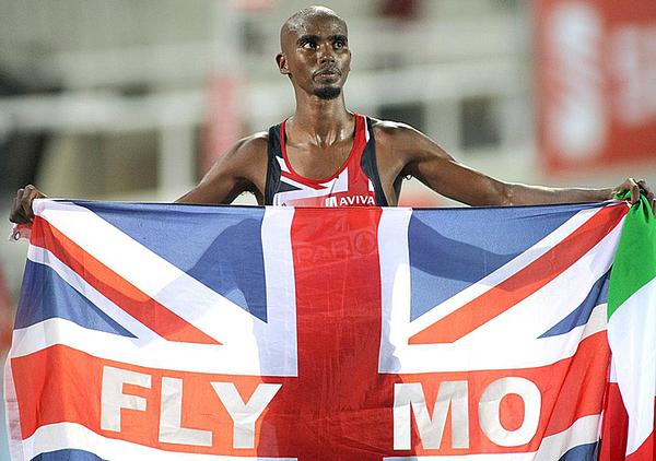 'No compromise' resulted in London 2012 success
