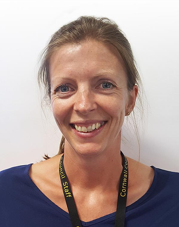 Rebecca Jackson, Cornwall Council