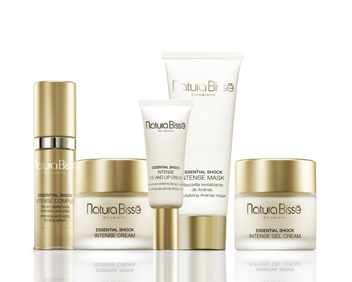Natura Bisse makes Shock move with skincare line