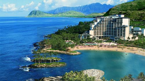 Five Four Seasons properties to open in 2015 around the world