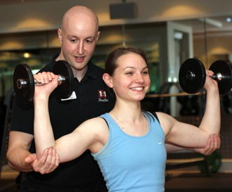 Fitness First gears up for expansion