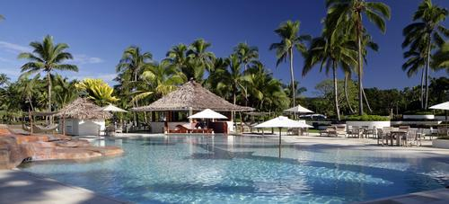 AAPi Design is providing architecture consultancy services for the resort / fiji.travel