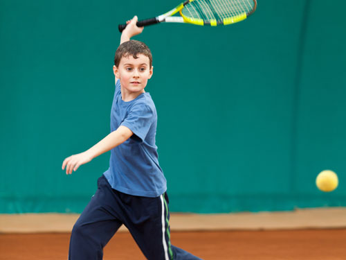 Active kids were found to have a lower composite risk score for CVD
