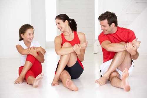 Aerobic fitness leads to better cognitive function: study