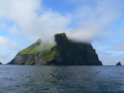 National Trust for Scotland seeks views on the future of St Kilda