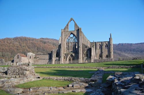 Consultation underway to better protect Welsh heritage sites