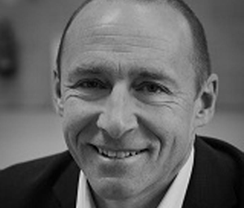 Mark Gannon, CEO of Sports Coach UK