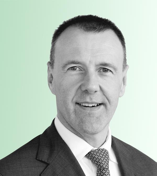 FIFA Museum managing director Stefan Jost
