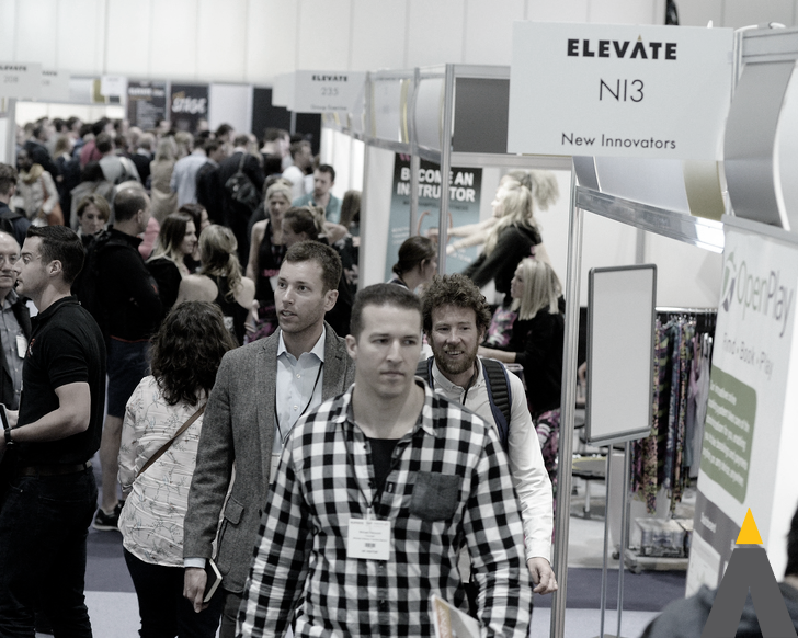 Elevate 2018 will feature new thought leadership conference alongside trade exhibition