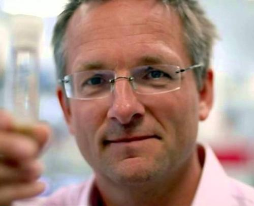 Dr Michael Mosley made a series of controversial claims during his TV appearance / Youtube.com