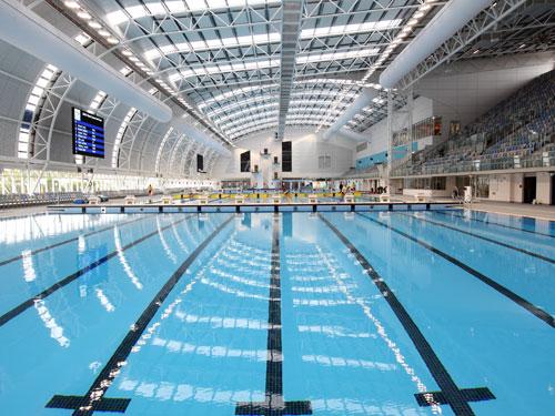 Spa Business New Aquatic Centre Opens In South Australia