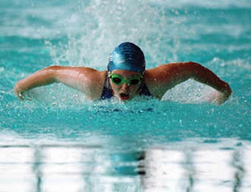 Pool Provision Aspirations For Birmingham