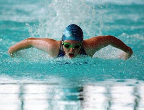 Pool Provision Aspirations For Birmingham