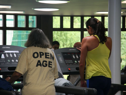 New £750k fitness facility for Westminster