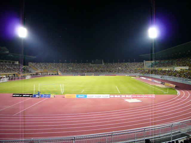 The 30,000-seat Stadium Darulaman is not big enough to cater for the rising number of fans following the team / Wiki Commons