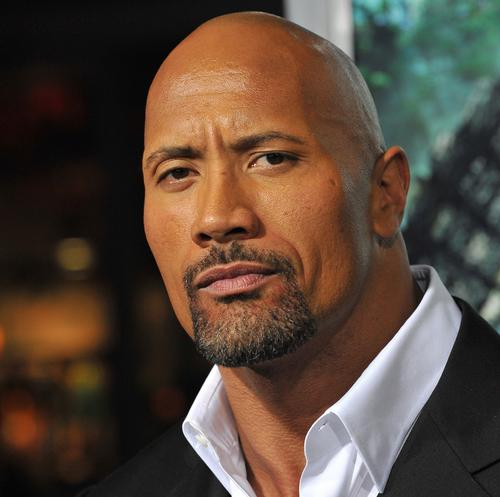 Wrestling star The Rock to spearhead énergie fitness initiative