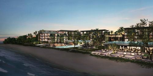 Alila announces next three sites