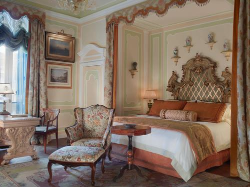 The Luxury Collection celebrates Gritti Palace opening after 25m euro restoration