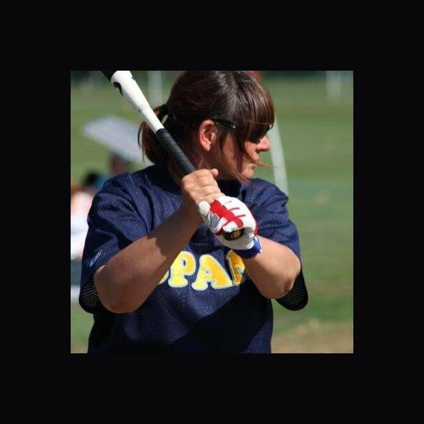 Jenny Fromer, joint CEO, BaseballSoftballUK