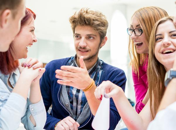 Apprenticeships are increasingly popular / shutterstock