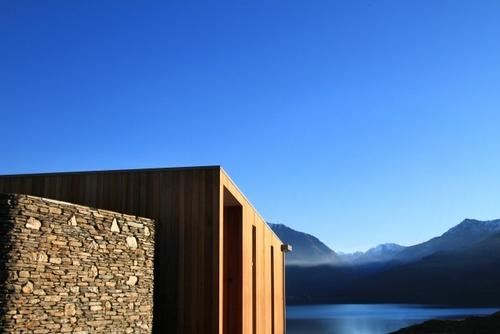Aro Ha wellness centre in New Zealand's Southern Alps opens in January 2014