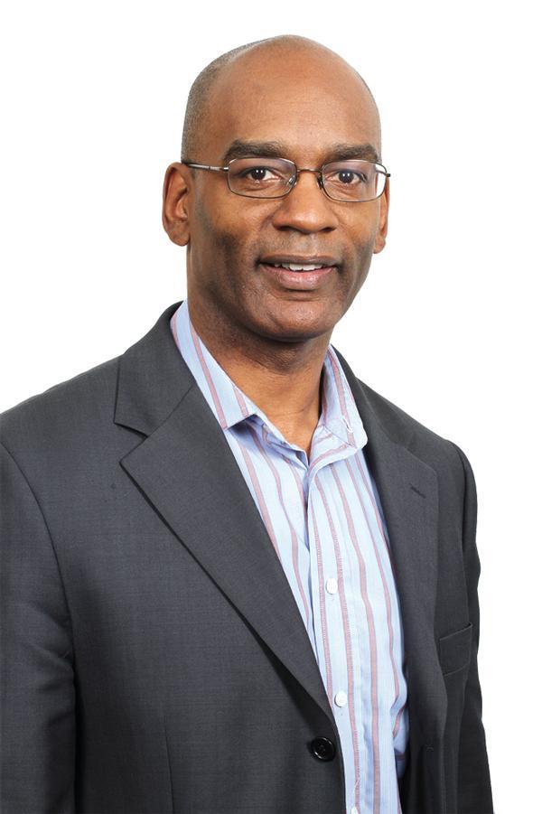 Nigel Walker