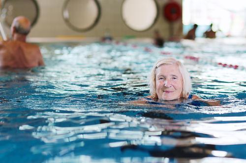 Wellness interventions reverse memory loss in Alzheimer's sufferers: pilot study