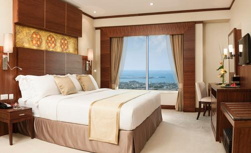 Warwick Hotel Dubai unveils Kirana Spa & Health Club