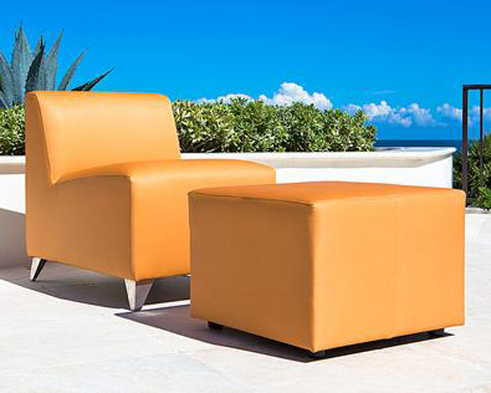 Van De Sant launches sustainable furniture into spa market