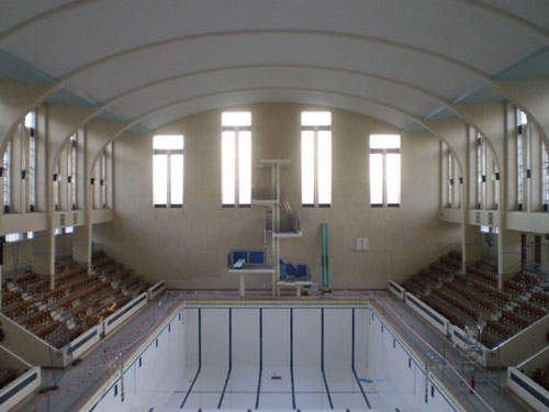 Sports News From Sports Management Magazine Historic Aberdeen Pool Site Up For Sale