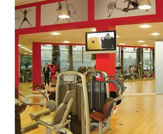 Fitness WorX franchise opens