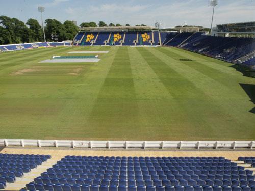 Cardiff's SWALEC Stadium will no longer host a Test next summer
