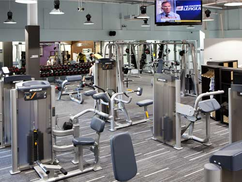 Anytime Fitness opens UK headquarters